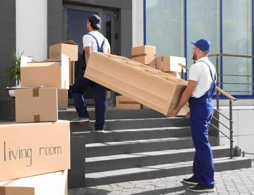 Dealing With an Emergency Moving Company