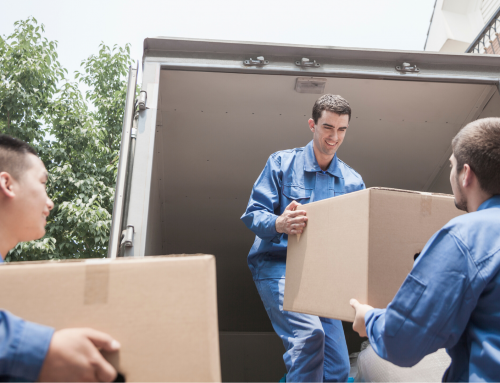 3 Things You Can Do To Reduce The Interstate Moving Cost