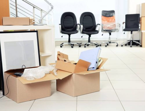 Office Moving Services to Move Your Office From One Location to Another