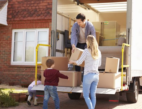 A Guide to Hiring Apartment Moving Companies